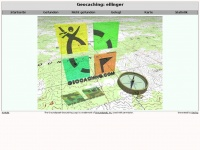 Geocaching: eilinger