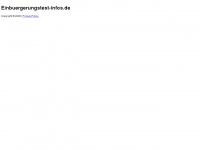 einbuergerungstest-infos.de