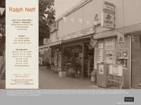 Home - Lotto   Toto   Zeitschriften - Ralph Neff