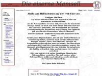 eiserne-mamsell.de Thumbnail