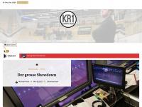 Kr1 Eishockeyblog » Eishockey rund um die Erdscheibe