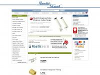 Yacht- & Bootszubehör  -  Yacht Steel™ - Edelstahl Yachtausrüster