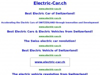 electric-car.ch
