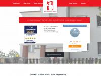 Eleganz Klinik - plastische und aesthetische Chirurgie | Dr. med. Ludmila Sulcova - Hejnalova Fachärtztin plastische und aesthetisch