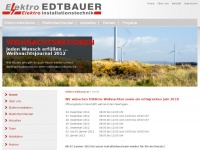 elektro-edtbauer.at