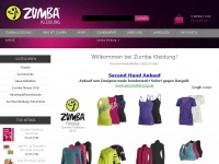 zumba kleidung zumba fitness. Black Bedroom Furniture Sets. Home Design Ideas