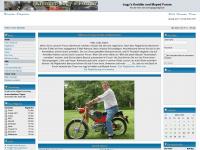 Jogy's Kreidler und Moped Forum  • Portal