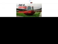 safv.ch - Schweizerischer American Football Verband