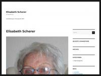 elisabethscherer.de