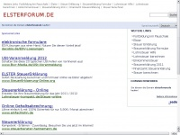 elsterforum.de