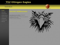 eltingen-eagles.de