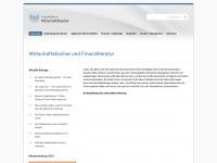 empfohlene-wirtschaftsbuecher.de