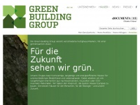 Green Building Group GmbH Home - Green Building Group GmbH