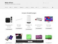Meier eParts