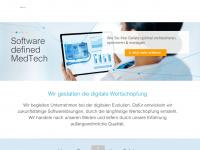 Beratung und Software für Marketing - Technology Driven Marketing
