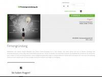 Firmengründung und Steuerberatung