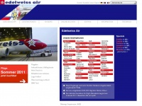Edinburgh ab CHF 199.- | Edelweiss Air