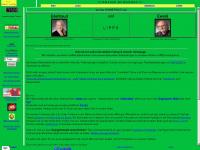 Homepage von E+E Lipps mit Vermittlung zu einem Ferienhaus in Ditzum