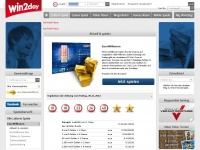 Euromillions.at - win2day - Online Casino, Poker, Lotto & Sportwetten - Casino, Poker & Lotto Online spielen