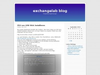 exchangelab blog