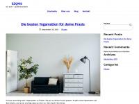 ezSoftware - ezQMS - ezQMS interaktiv - QMS, QM-System, ISO 9001, EFQM, Qualitätsmanagement, interaktiv, Zertifizierung, QM-Norm, QM-Inhalt, Qualitätscheck, KBV-Nachfragen, KV-Nachfragen, KK-Nachfragen
