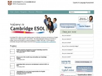 cambridgeesol.org