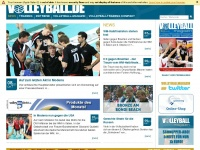volleyball.de