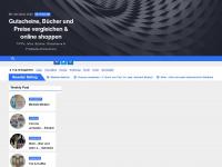 Hinzuu.de - die kostenlose Multisuchmaschine mit Ranking Startseite