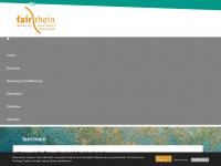 Home - fair rhein ∙ Netzwerk des Fairen Handels am Niederrhein