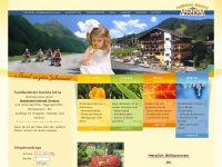 Familienhotel-austria.at - Hotel Austria in Rohrmoos, 3-Sterne Familienhotel bei Schladming