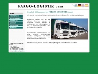 fargo-logistik.de