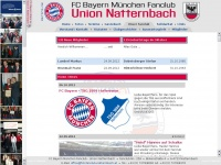 fcb-fanclub-natternbach.at Thumbnail