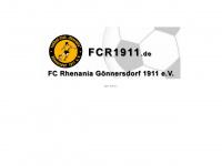 Startseite | FC Rhenania Gönnersdorf 1911 e.V.