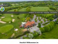 Gcuf.de - Startseite - Golf Club Unna Fröndenberg