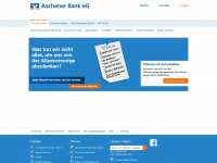 aachener-bank.de
