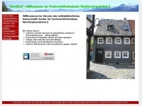 Das Haus - ferienhaus-niehus-goslar-harz.de