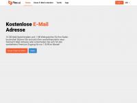 Kostenlose E-Mail - Free Mail Dienst mit POP3 jetzt einrichten und sofort E-Mail versenden