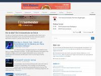 Startseite | Feki.de - Die Bamberger CommUNIty