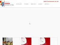 Freiwillige Feuerwehr Kirchdorf | Willkommen bei der FF Kirchdorf in Tirol