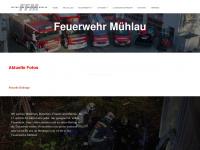Feuerwehr Mühlau