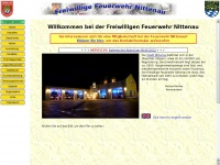 feuerwehrnittenau.de
