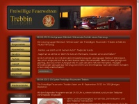 Freiwillige Feuerwehr Trebbin