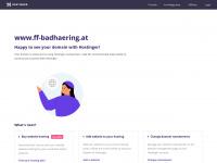 :: Feuerwehr Bad Häring   online