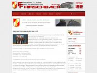 FF - HIRSCHBACH i. M.