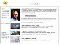 Michael-balz.de - Organisches Bauen im 21. Jahrhundert
