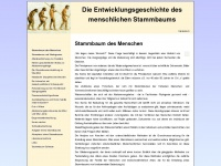 stammbaum-des-menschen.de