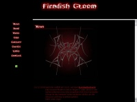 Fiendish Gloom - Deathmetal aus Mechernich