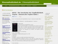 filmempfindlichkeit.de