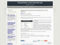 finanzielle-unsicherheit.de