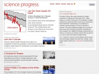 scienceprogress.org